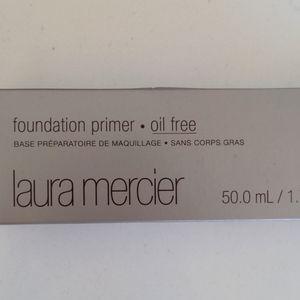 Laura Mercier oil free foundation primer New 50ml